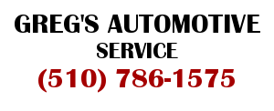 Greg's Automotive Service